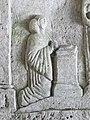 Brantôme grotte Jugement dernier crucifixion (6).jpg