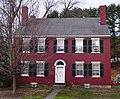 Brattleboro Historical Society Jeremiah Beal House.jpg