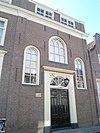 foto van Lutherse Kerk