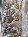 Breizh 29 - ar merzher salaun - porched iliz sant salaun 09.JPG