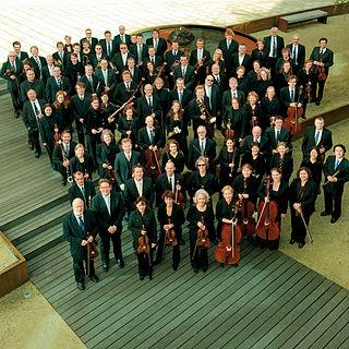 Bremer Philharmoniker Bremen orchestra