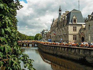 City of Quimper