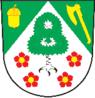 Brezina (former Blansko) CoA CZ.png