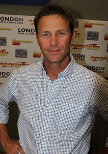 Description de l'image  Brian Krause, 2012.jpg.