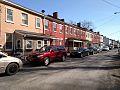 Brick Row Historic District - Athens NY 01.jpg