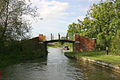 Bridge 172, Nadkey Bridge on the Southern Oxford Canal - geograph.org.uk - 30772.jpg