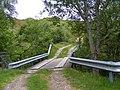 Bridge Across Allt Mòr - geograph.org.uk - 842126.jpg