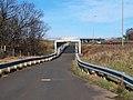 Bridge across the North Calder Water (geograph 6785860).jpg