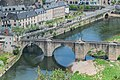 Bridge over Lot River in Estaing 03.jpg