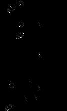 Kemia strukturo de brifentanil.