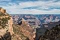 Bright Angel Trail, South Rim, Grand Canyon (32923608825).jpg