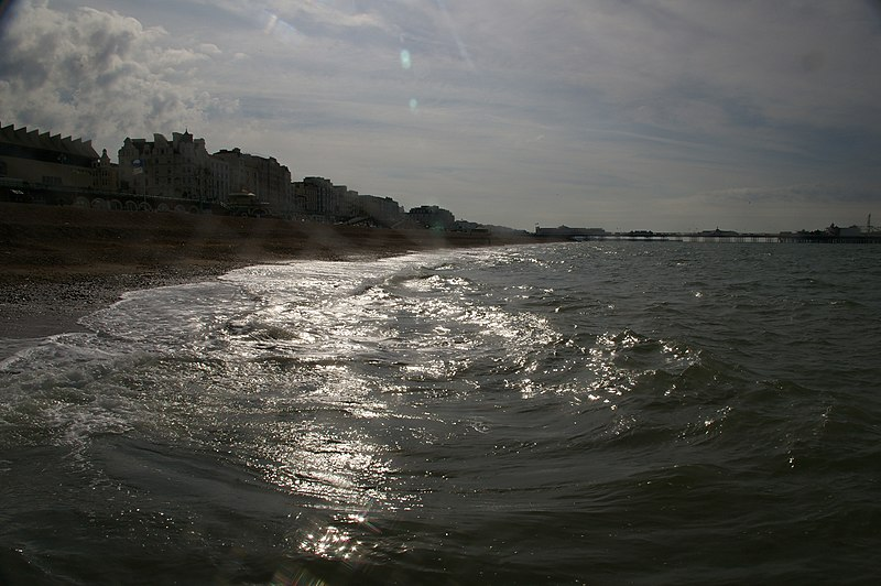 File:Brighton Beach - panoramio.jpg