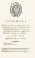 Brissot de Warville - Discours sur la nécessité de maintenir le décret rendu le 13 mai 1791, page de titre.png
