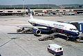 British Airways Boeing 757-236; G-BMRD@ZRH;04.04.1995 (5397332053).jpg