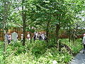 British garden in Expo 2005.JPG