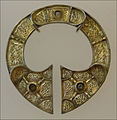 Brooch from the St Ninian's Isle Treasure (7814150270).jpg