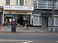 Brucciani's ice cream parlour on Marine Road Central - geograph.org.uk - 418632.jpg