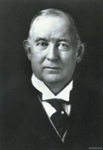 James Buchanan Duke - Image: Buck Duke