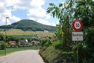 Buckten - Image: Buckten 279