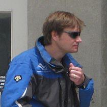 Buddy Lazier 2008 Indy 500 Bump Day.jpg
