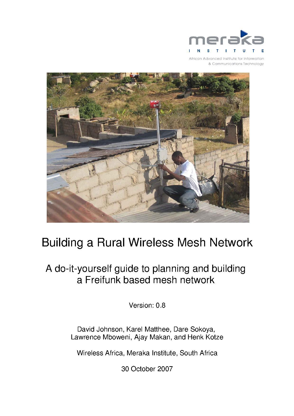 Filebuilding a rural wireless mesh network a diy guide v08pdf filebuilding a rural wireless mesh network a diy guide v08pdf solutioingenieria Images