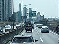 Bukbu Arterial Highway Hawolgok IC 500m Ahead(Hawolgok JC Dir).jpg