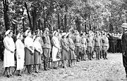 Bundesarchiv Bild 101I-022-2940-22, Russland, Beisetzung Generalmajor Walther v. Hünersdorff
