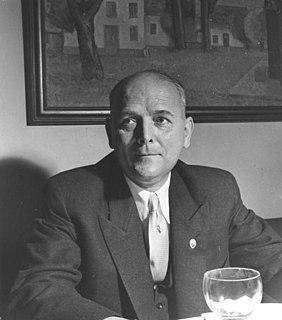 Franz-Josef Wuermeling German politician