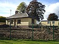 Bungalow, Education and Library Board site, Omagh - geograph.org.uk - 566876.jpg