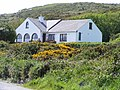 Bungalow on the west side of the road to Mizen Head - Corran Beg Townland - geograph.org.uk - 2439182.jpg