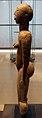 Burkina faso, nuna, scultura femminile, xviii sec. 01.JPG
