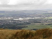 Burnley panoramasi
