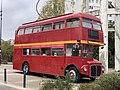 Bus Deux Étages Rouge Rue Bel Air - Montreuil (FR93) - 2020-10-25 - 4.jpg