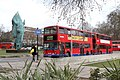 Bus Stand, Marble Arch - geograph.org.uk - 2813155.jpg