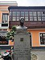 Bust de Dr. Augusto E. Perez Aranibar a Lima.jpg