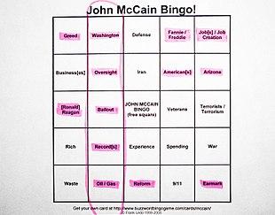 Buzzword Bingo Wikipedia