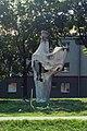Bytom Stroszek Kogut Paluch sculpture.jpg