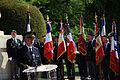 Cérémonie commémorative du 8-mai-1945 Strasbourg 8 mai 2013 30.jpg