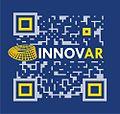 Código QR Innovar 2014. Ministerio de Ciencia, Tecnología e Innovación Productiva Nación Argentina..jpg
