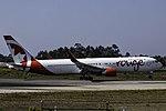 C-FMWQ 767 Air Canada Rouge OPO.jpg