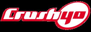 Jun Senoue - Logo of Crush 40