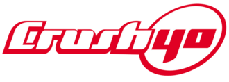 Jun Senoue - Logo of Crush 40