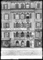 CH-NB - Genève, Maison Soret, Façade, vue partielle - Collection Max van Berchem - EAD-8695.tif