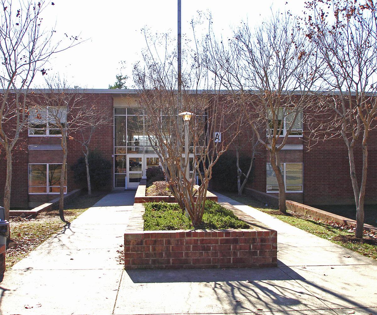 Chapel Hill High School Chapel Hill North Carolina Wikipedia