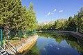 CH Sant Maurici, dipòsit regulador cambra aigües.jpg