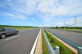 Expressways of Sri Lanka - Wikipedia