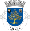 Coat of arms of Lagoa