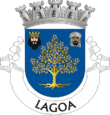 COA of Lagoa municipality, Algarve (Portugal).png