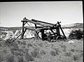 Cable Mountain headworks and remains of cable device. ; ZION Museum and Archives Image 005 04 012 ; ZION 14695 (3583d9920786491ebfc9e9305a99c186).jpg