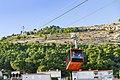 Cable car to Mount Srd in Dubrovnik, Croatia (48738636363).jpg